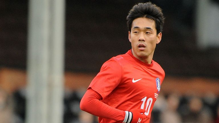 Park Chu-Young: Discussions regarding a loan deal continue between Wigan and Arsenal