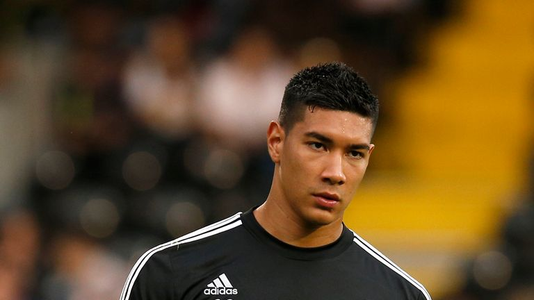 Neil Etheridge: Needs to leave Fulham in order to get regular game time