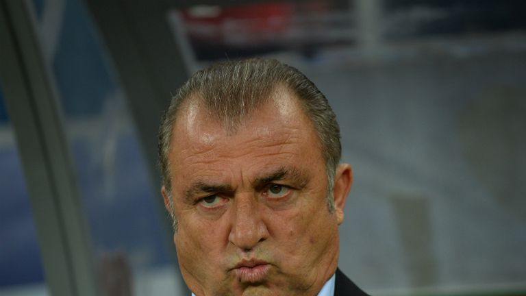 Fatih Terim: Voted out by the Galatasaray board of directors