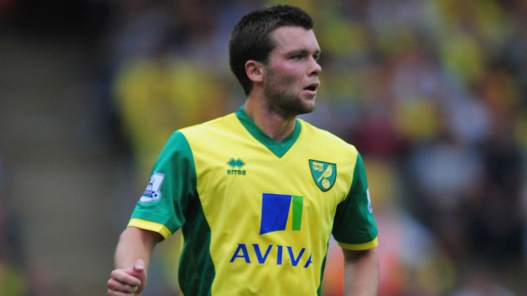 Jonny Howson: Confident Norwich will turn things around