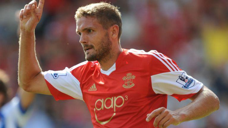 Jos Hooiveld: Considering his Southampton future