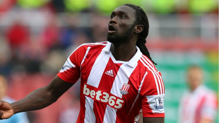 Kenwyne Jones: Not in talks over new deal
