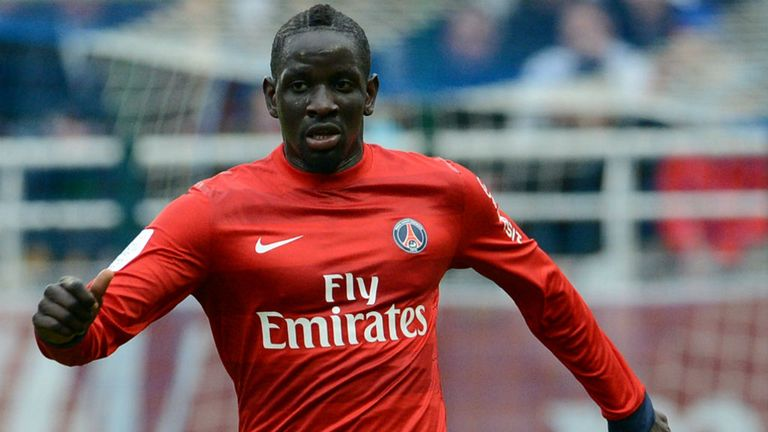 Mamadou Sakho: 'Marquee signing'