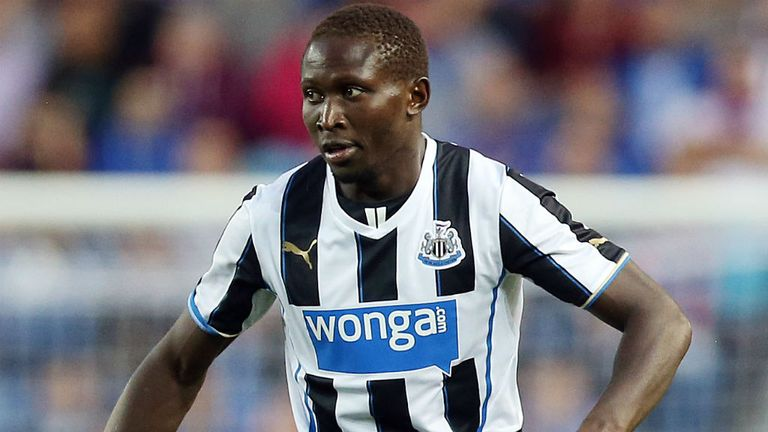 Mapou Yanga-Mbiwa: Believes Newcastle will benefit from France's World Cup qualification