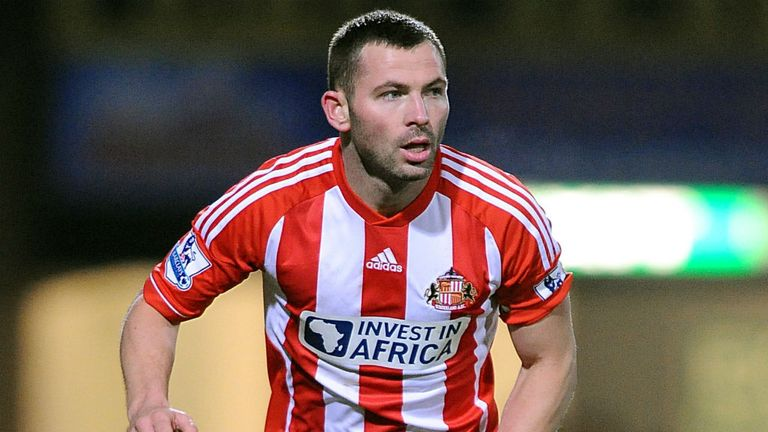 Phil Bardsley: Remains confident that Sunderland can stay up