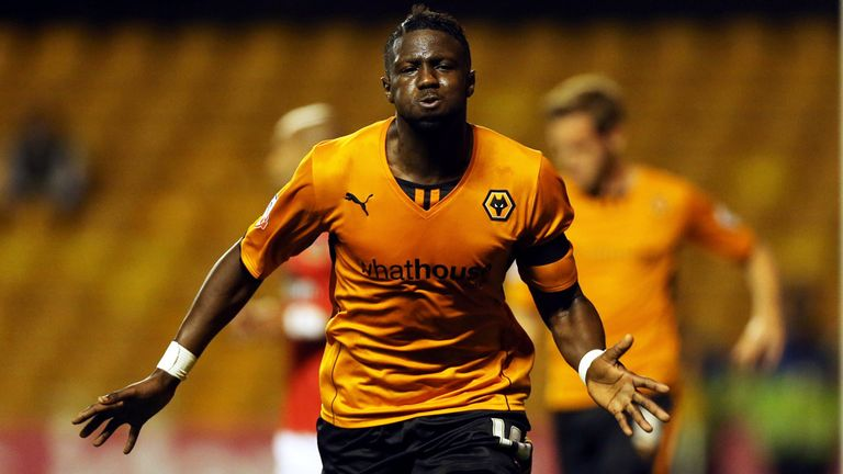 Bakary Sako: Nottingham Forest back in for winger