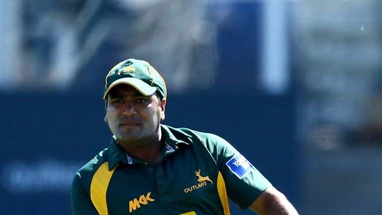 Samit Patel: Believes Nottinghamshire have more quality in their team