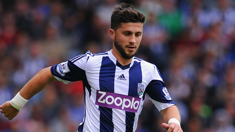 Shane Long: The Irishman's goal at Stamford Bridge was his first of the season