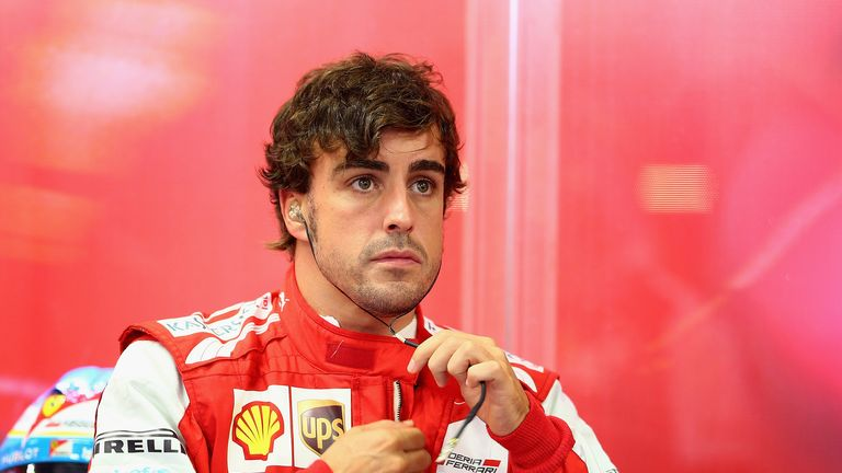 Fernando Alonso: Eyeing new deal