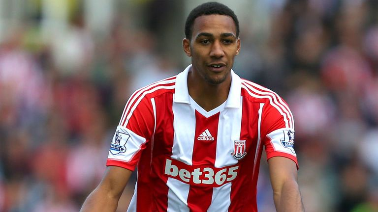 Steven N'Zonzi: Frustrated by his recent lack of action