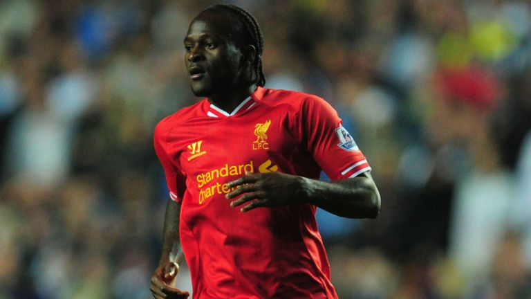 Victor Moses: Eyeing Premier League title challenge
