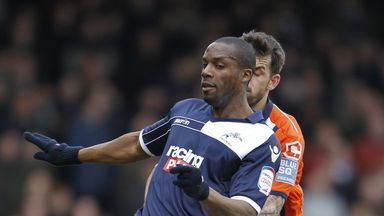 Dany N'Guessan: High hopes for the Frenchman