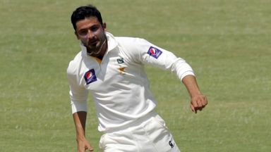 Junaid Khan: Returning for second stint with Lancashire
