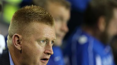 Steve Lomas: Will be without key defender