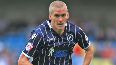 Steve Morison: Closing in on Millwall return