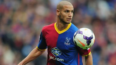Adlene Guedioura: Misses the cut for Algeria