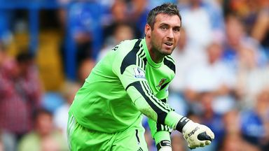 Allan McGregor: Hull City goalkeeper wants better display from teammates