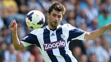 Claudio Yacob: Says he has adapted to English football