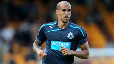 Gabriel Obertan: Keeping his options open