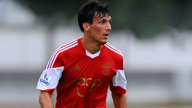 Jack Cork: Southampton midfielder keen on new contract