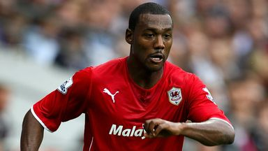 Kevin Theophile-Catherine: Backing Cardiff City