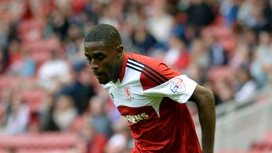 Mustapha Carayol: Dropped by Aitor Karanka