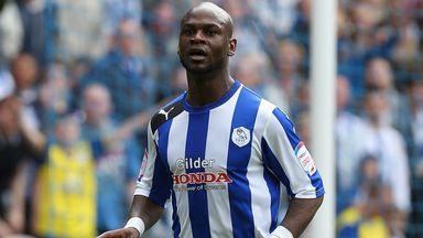 Leroy Lita: One of four Swans released