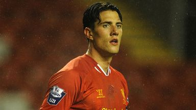 Martin Kelly: Liverpool defender feeling close to peak fitness