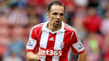 Matthew Etherington: Leaving Stoke as a free agent