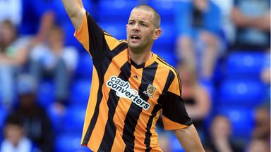 Matty Fryatt: Impressed manager Steve Bruce
