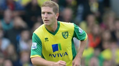Michael Turner: New deal at Norwich City