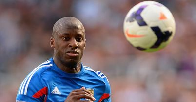 Sone Aluko: Has turned down new deal