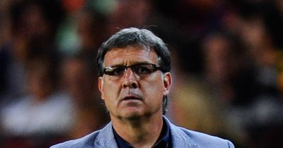 Martino: Improvement needed