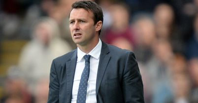 Dougie Freedman: Does not believe Bolton deserve to be bottom of the Championship