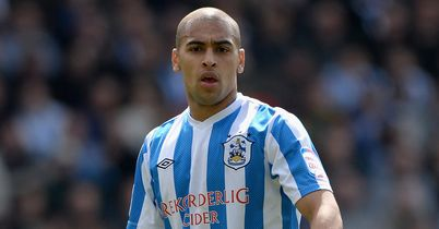 James Vaughan: Scored the winner against Burnley