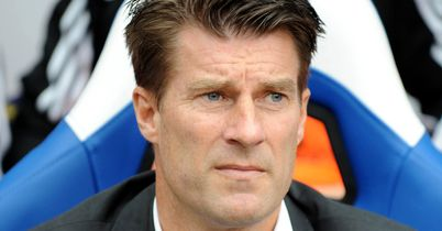 Michael Laudrup: Better results are just around the corner