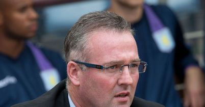 Paul Lambert: Aston Villa boss wants home improvements