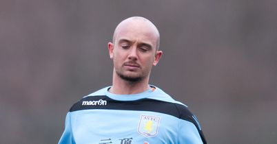 Stephen Ireland: Could make his Stoke debut against former club Man City