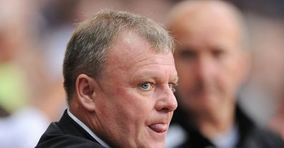 Steve Evans: Midfielder needs to earn a new deal