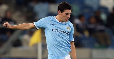 Gareth Barry: Could make his debut