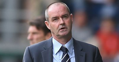 Steve Clarke: West Brom boss not planning to loan out any senior players