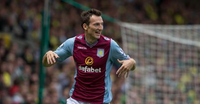 Libor Kozak: Scored first goal for Villa in win at Norwich