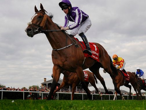 Leading Light: Will be supplemented for the Arc