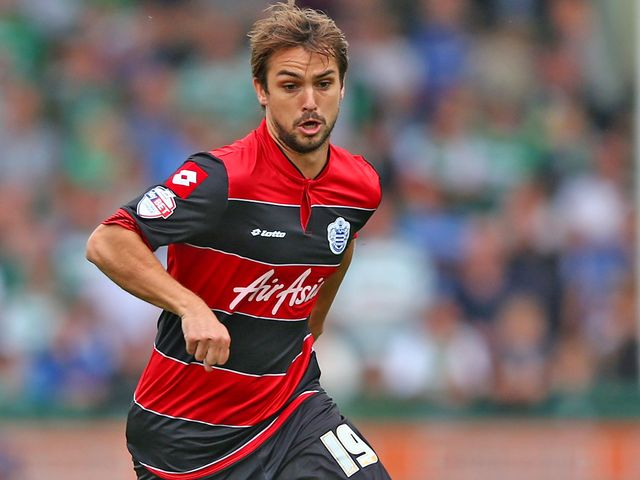 Niko Kranjcar: On target for QPR
