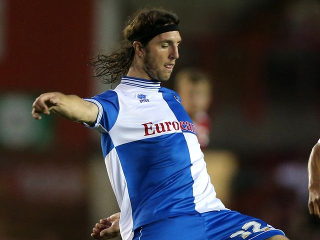 John-Joe O'Toole: Completed victory for Rovers