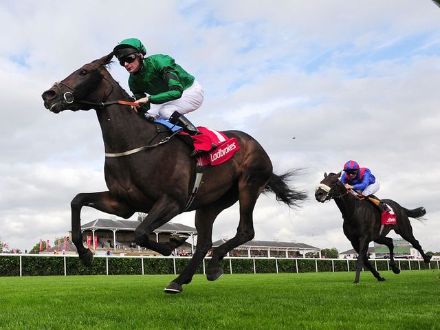 Camborne comes home clear at Doncaster
