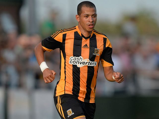 Rosenior: Thigh problem