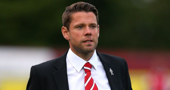James Beattie: Has a lot to ponder