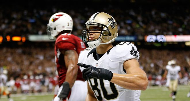 Jimmy Graham Injury 5 Fantasy Football Replacements Tight End