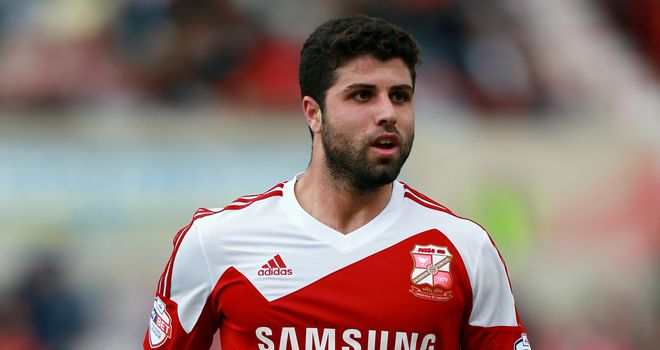 Yaser Kasim: Faces a late check